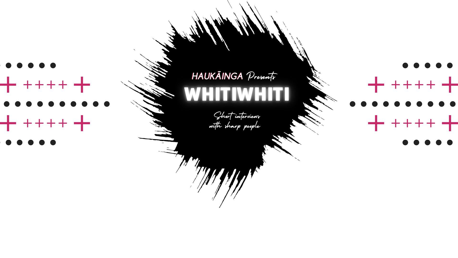 Whitiwhiti
