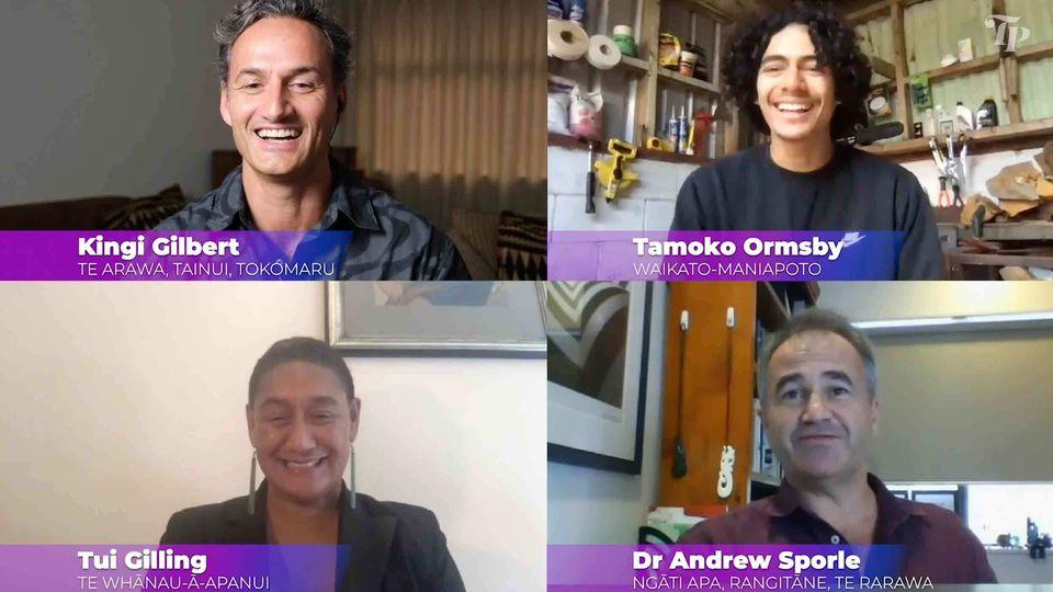 Dr Andrew Sporle: Epidemics & Inequality